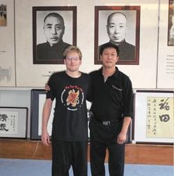 Tai Chi Chuan Kampfkunst Köln