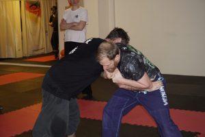 Kampfkunst Köln