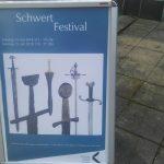 Schwertkampf Köln
